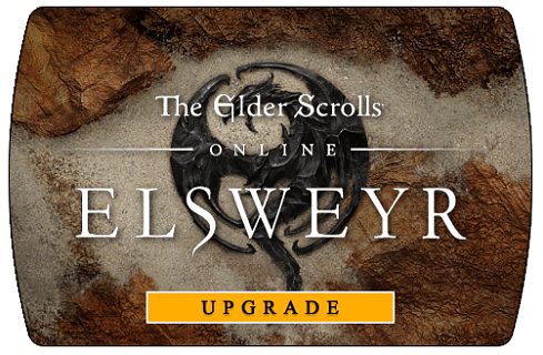 The Elder Scrolls Online – Elsweyr Upgrade