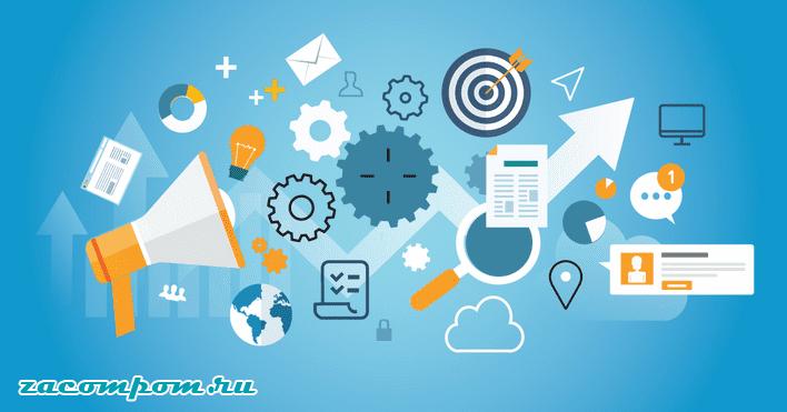 5 способов эффективного продвижения вашего сайта