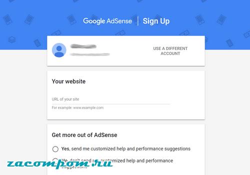 Как интегрировать Google AdSense с WordPress