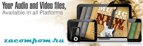 10 бесплатных видеоплееров для WordPress