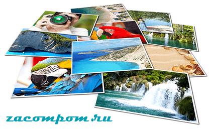 Добавление изображений в сообщения и на страницы в WordPress