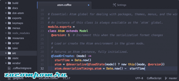 Найдите подходящий текстовый редактор или IDE