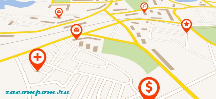Как добавить интерактивные карты на ваш сайт WordPress