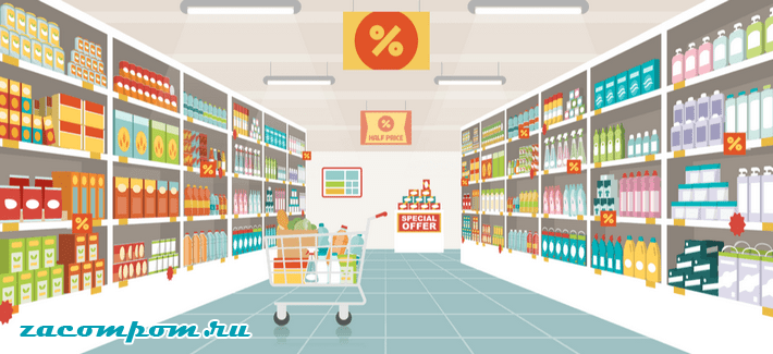 WooCommerce против Shopify