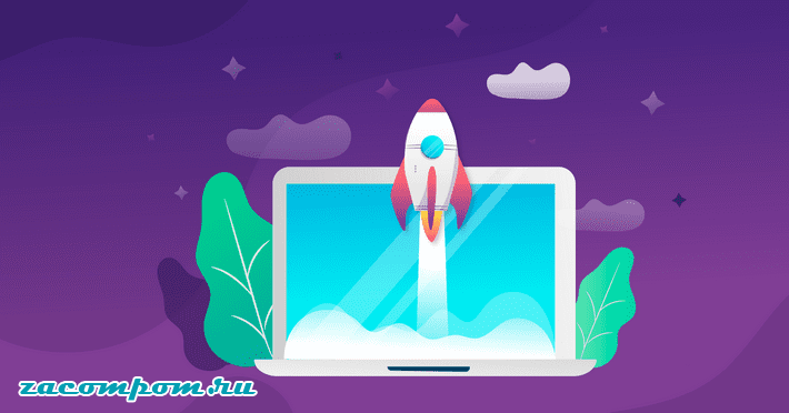 Как ускорить работу сайта WordPress