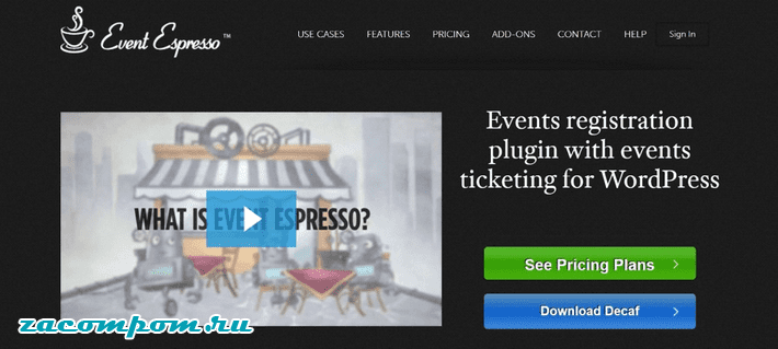 Event Espresso Pro