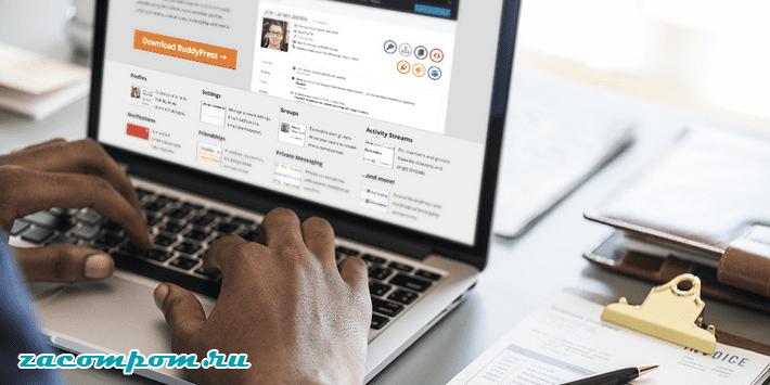 Почему вы должны использовать BuddyPress
